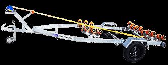 Roller Tekne Römorku