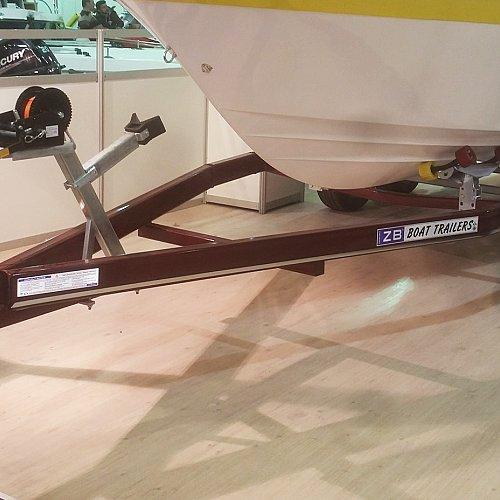 Roller GR 750