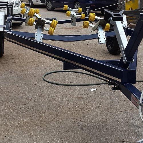 Roller GR 350