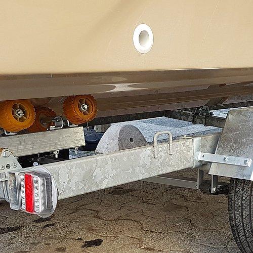Roller GR 450