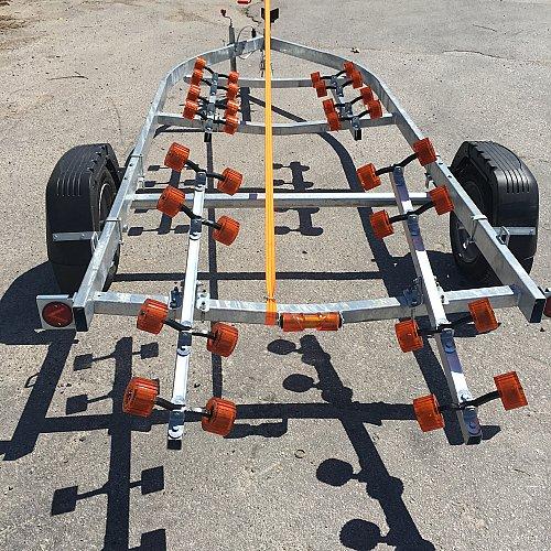Roller GR 500