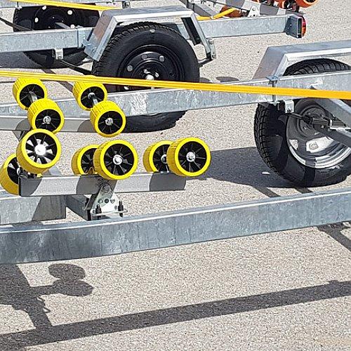 Roller GR 550