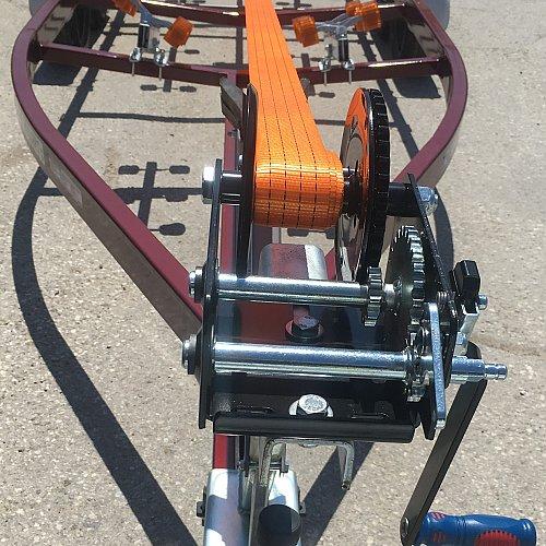 Roller GR 650
