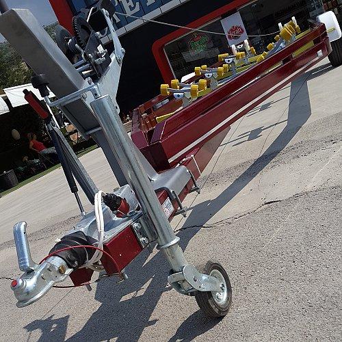 Roller GR 850