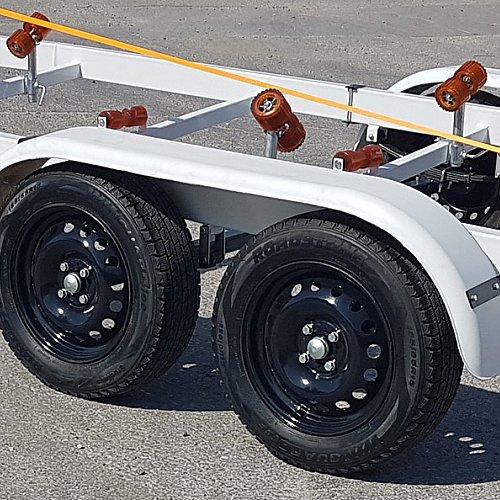 Standart GR 650